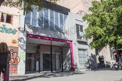 Departamento En Planta Baja En Av. Carranza A Unos Minutos Del Centro $13,000.00