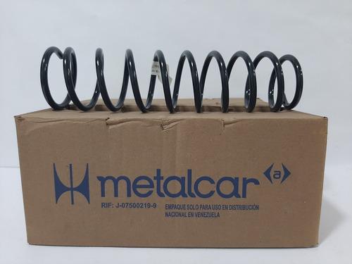 Espirales Traseros Mitsubishi Lancer 1.3 1.5 1.6 1.8 93-99