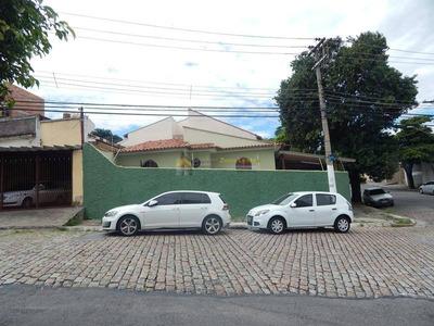 Casa Térrea Para Venda No Bairro Chácara Seis De Outubro, 3 Dorm, 1 Suíte, 3 Vagas, 100 M - 3338