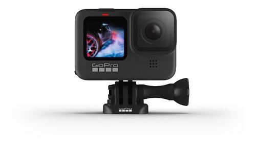 Câmera Digital Gopro Hero 9 Black 5k 20mp - Chdhx-901