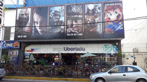 Venta Fondo De Comercio En San Bernardo