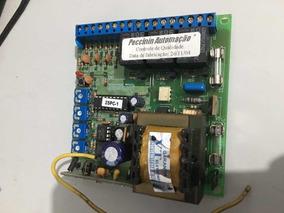 Placa De Automação Peccinin Cp2000 Original Usado