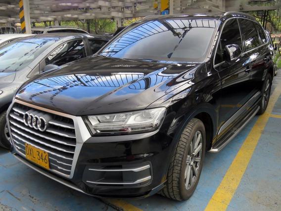Audi Q7 3.0 Turbo Diesel