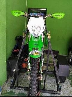 Kawasaki Kx 125 Motor De Land