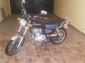 Suzuki Gn125f