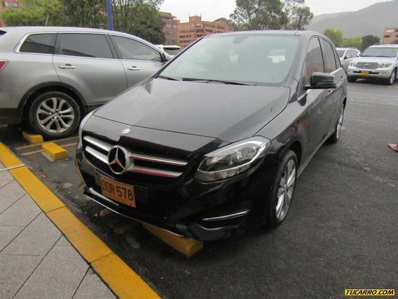 Mercedes Benz Clase B B180