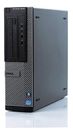 I3 - 3°g Dell Optiplex 3010 - Wifi Grátis + Placa De Video