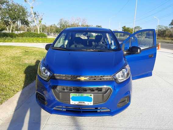 Chevrolet Beat 1.3 Nb Lt Mt 2019