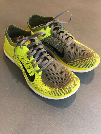 Nike Flyknit 4.0 Tam. 41