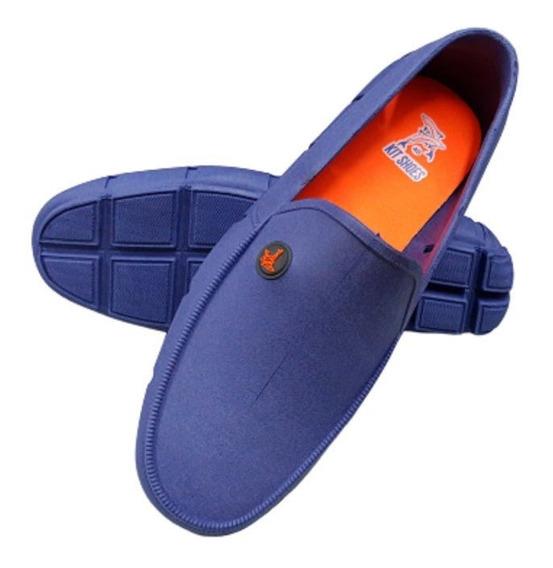 Sapatilha Sapato Calçado Aquático Esporte Pesca Kit Shoes