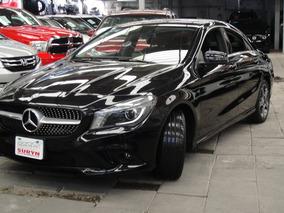 Mercedes-benz Clase C 2.0 200 Cgi Sport At 2015