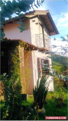 Casas En Venta, Tabay, Mérida