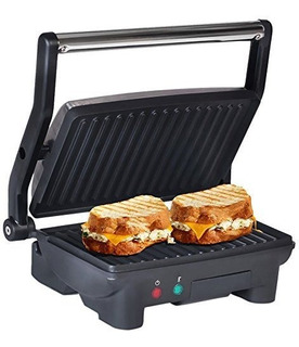 Cocina De Elite Epn2976 Panini Maximatic Parrilla De Contact
