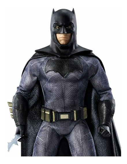 Ken Batman Barbie Collector Black Label Novo Na Caixa