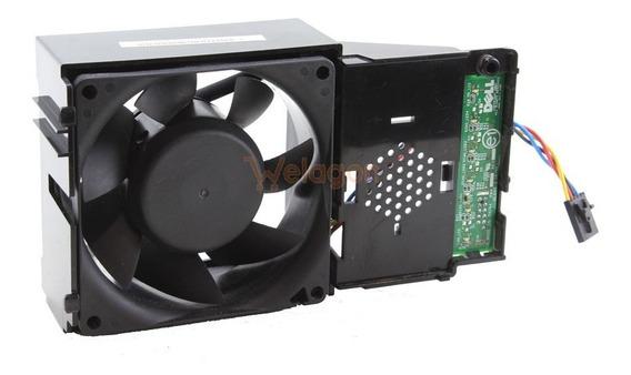 Dell Optiplex 745 755 760 Sff Fan Ventilador