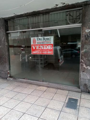Imagen 1 de 9 de Local En Venta En Mar Del Plata