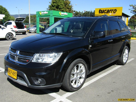 Dodge Journey 3600 Rt