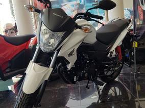 Moto Honda Cb125f Twister 0km 2018 Cb 125 Motopier La