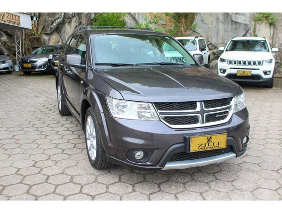 Dodge Journey R/t 3.6 Awd At