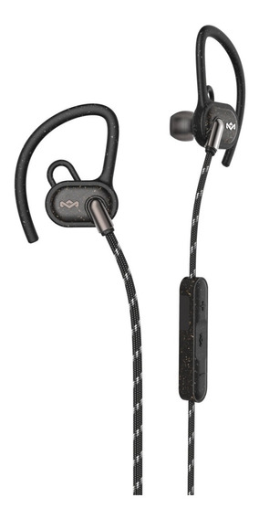 Auriculares House Of Marley Uprise Bt Em-fe063-bk