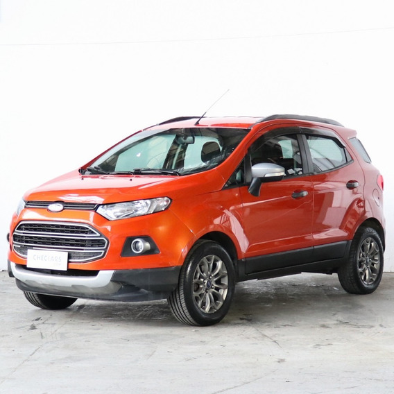 Ford Ecosport 1.6 Freestyle - 15550