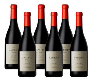 Vino Saurus Select Pinot Noir Caja X6 Unidades