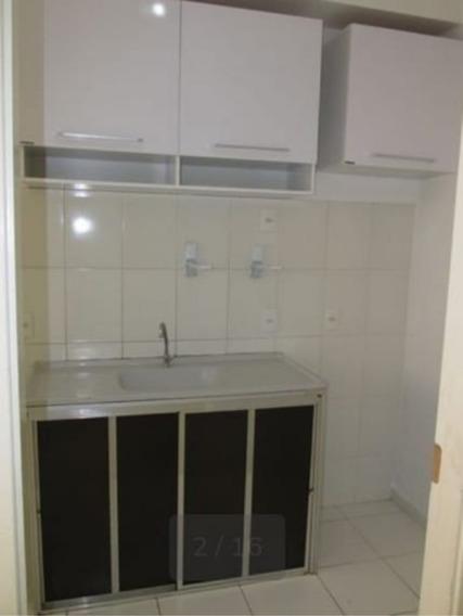 Apartamento Para Locação No Condomínio Vida Plena Em Sorocaba, Sp - 2404 - 67861331