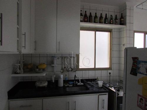 Apartamento Residencial À Venda, Jardim Noiva Da Colina, Piracicaba. - Ap2002