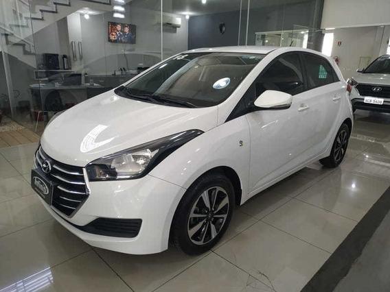 Hyundai Hb20 1.0mt Comfort Plus 2018