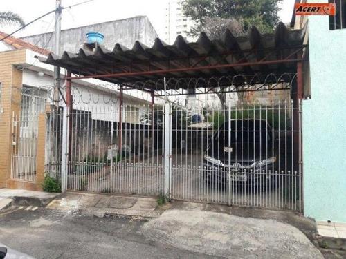 Imagem 1 de 9 de Troca Por Apartamento - Vl. Mazzei - 14716