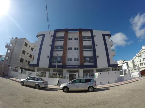 Imagem 1 de 30 de Apartamento À Venda Em Ingleses Do Rio Vermelho - Ap004713