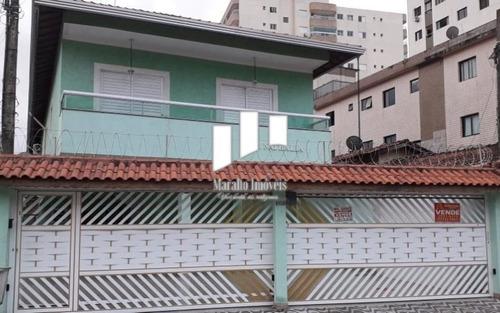 Casa Em Condomínio Ótima Localização