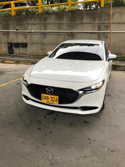 Mazda Mazda 3 Touring Mt 2000 Cc