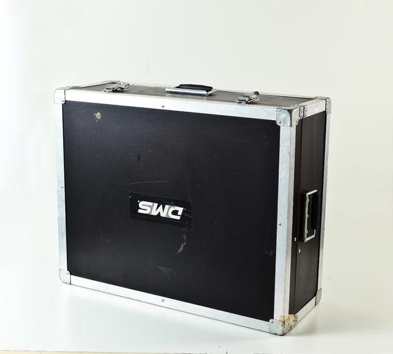 Case Bag Mala Regido Para Acessórios Foto Cine Audio Profiss