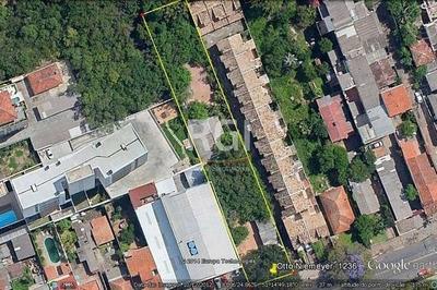 Terreno Em Tristeza - Bt8743