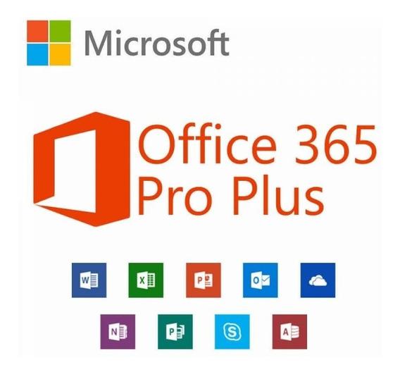 Ms Office 365 + 1tb Onedrive Assinatura