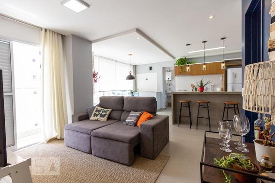 Apartamento Para Aluguel - Centro, 2 Quartos, 75 - 893041576
