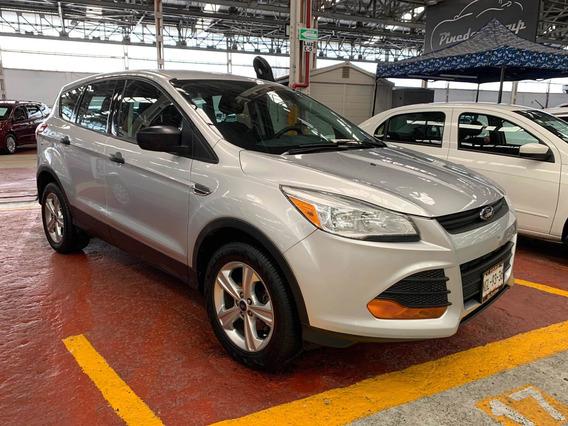Ford Escape Se Aut Ac 2013