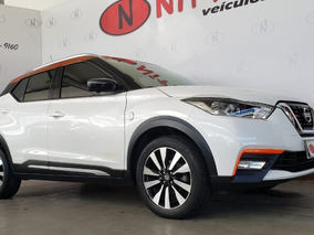 Nissan Kicks 1.6 16v Flex Rio 2016 4p Xtronic