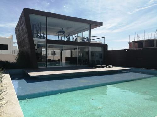 Penthouse Con Roof Garden En Pre-venta