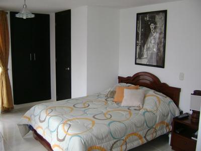 Arriendo Apartamento - Apartaestudio Amoblado En Armenia Q.