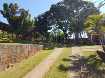Chacara - Quinta Da Paineira - Ref: 98440 - V-98440