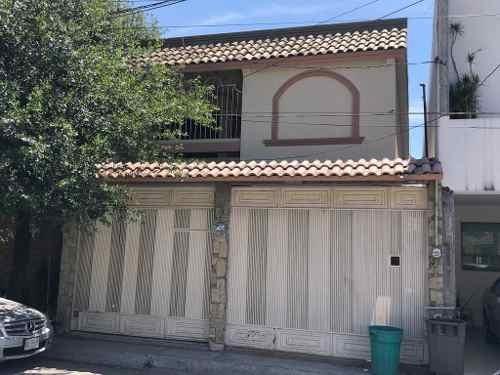 Casa En Renta En San Nicolas De Los Garza, Residencial Paseo De Los Angeles 30-cr-1083 (cgg)