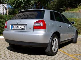 Audi A3 180 Cv Tiptronic 2006/2006 75.000 Km Segundo Dono.
