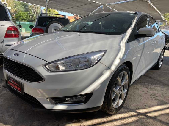 Ford Focus Iii 2.0 Se Plus Mt 2016