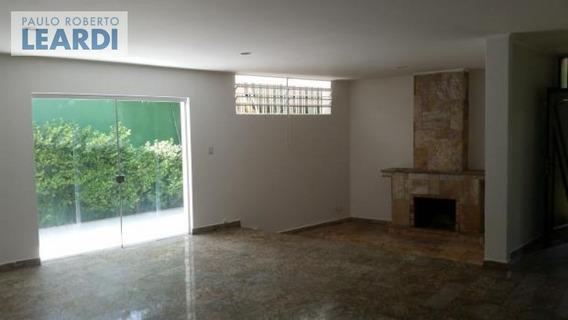 Casa Assobradada Cidade Jardim - São Paulo - Ref: 482606