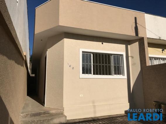 Casa Térrea - Vila Esperança - Sp - 468137
