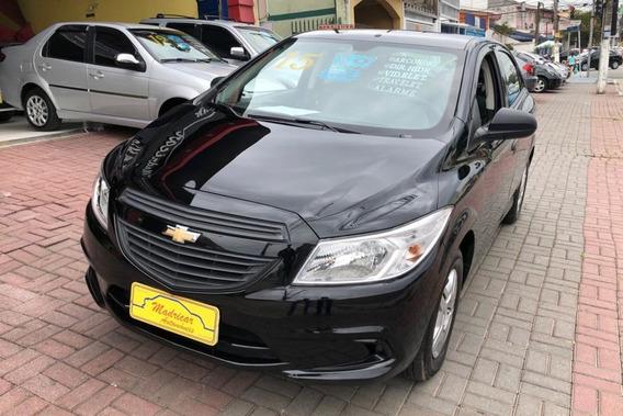Chevrolet/ Onix 2015 Ls 1.0 Completo !