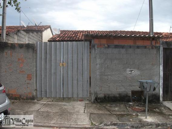 Casa Para Locação Em São José Dos Campos, Jardim Santa Júlia, 2 Dormitórios, 1 Banheiro, 2 Vagas - 279a_1-1330870