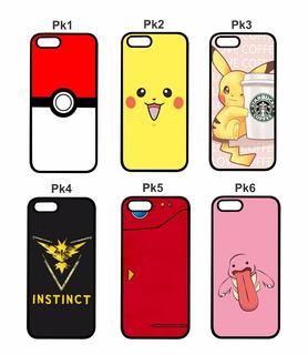 Capa Case Pokemon Team Instinct Mystic Valor - Z3 Compact